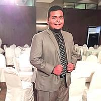 Mohammed Arif Billah