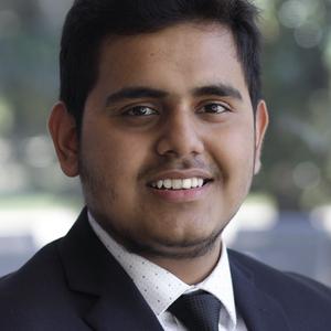 Zunayed Iqbal Siddiqui