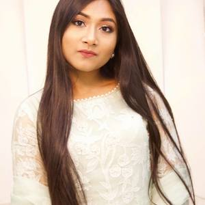 Salwa Maheen Haider